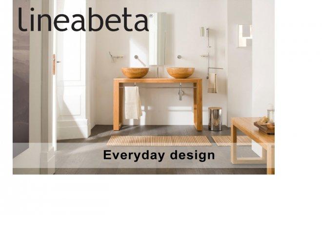 Lineabeta: Hier ist die vollständige Palette Keihome für Lineabeta