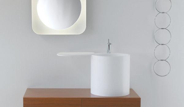 Arredo bagno arredamento bagno con accessori mobili - Lineabeta accessori bagno ...