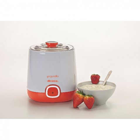 Ariete yogurella ariete elettrodomestici piccoli for Ariete elettrodomestici