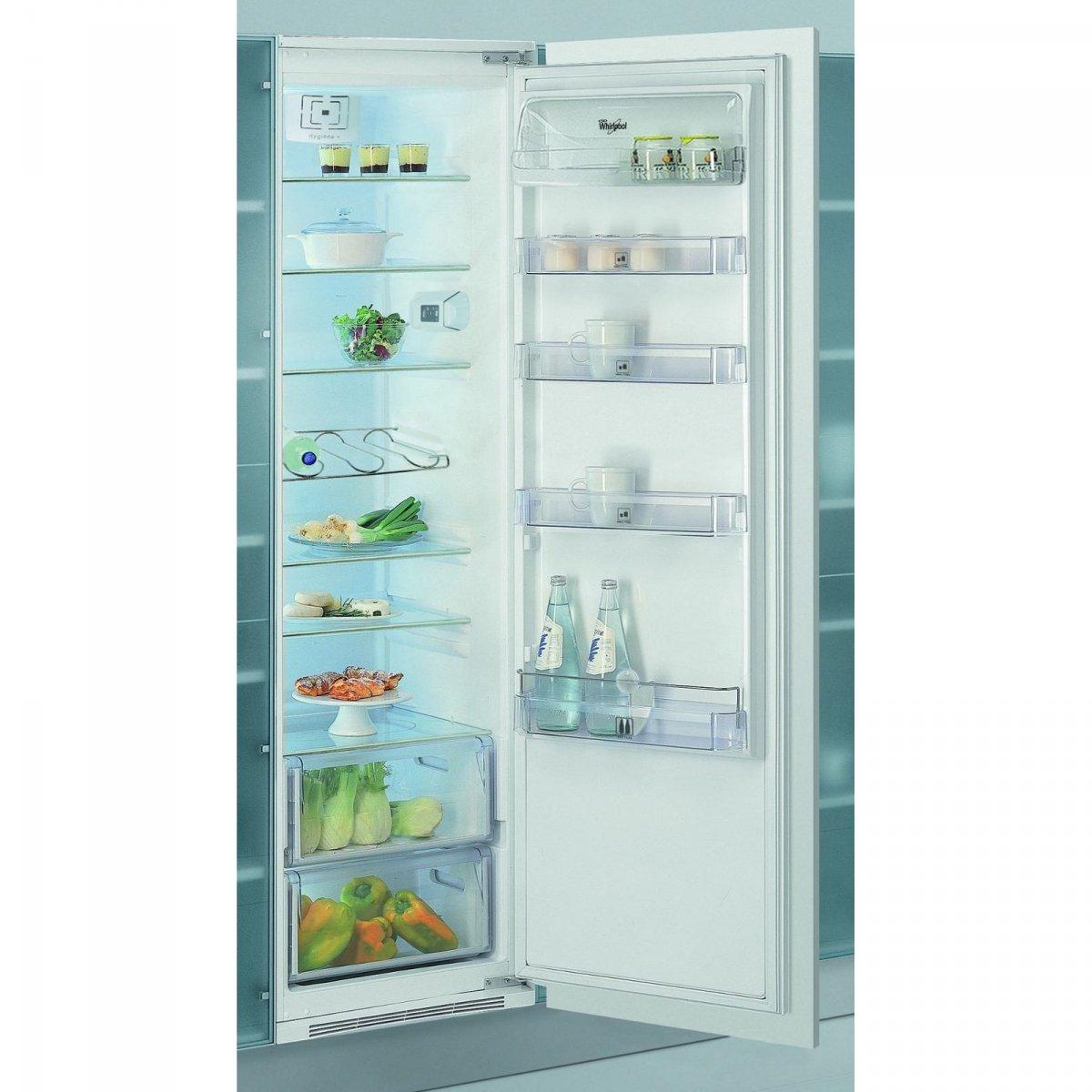 Whirlpool frigorifero arz009a 8 whirlpool elettrodomestici frigoriferi incasso - Frigoriferi da incasso monoporta ...