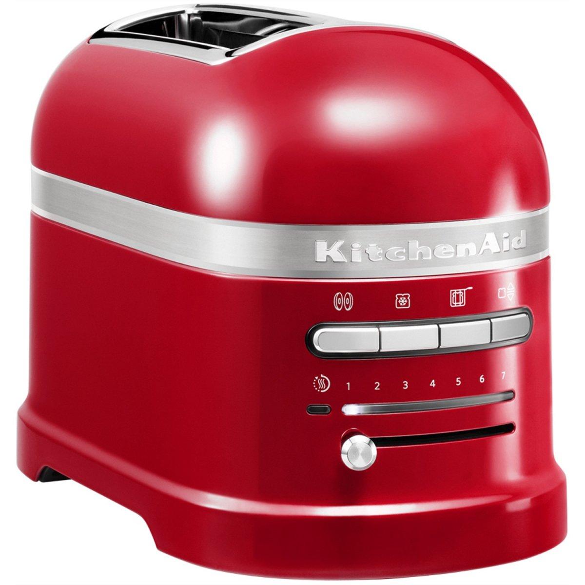 KitchenAid Tostapane 5KMT2204EER