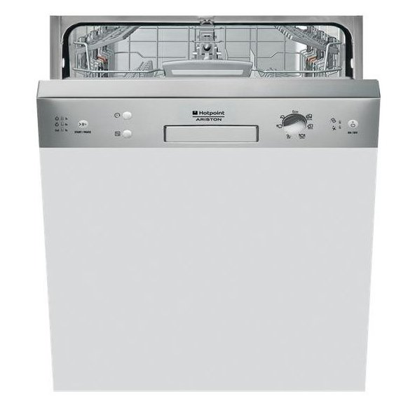 Hotpoint ariston lavastoviglie elexia a 60 lsb7m121xeu for Programmi lavastoviglie ariston