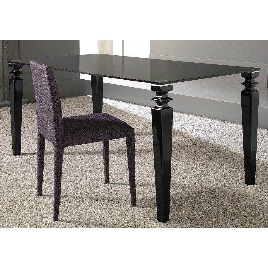 Stones tavolo da pranzo glamour stones tavoli sedie for Sedie da tavolo pranzo