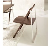 Connubia by Calligaris STUHL SKIP CB207