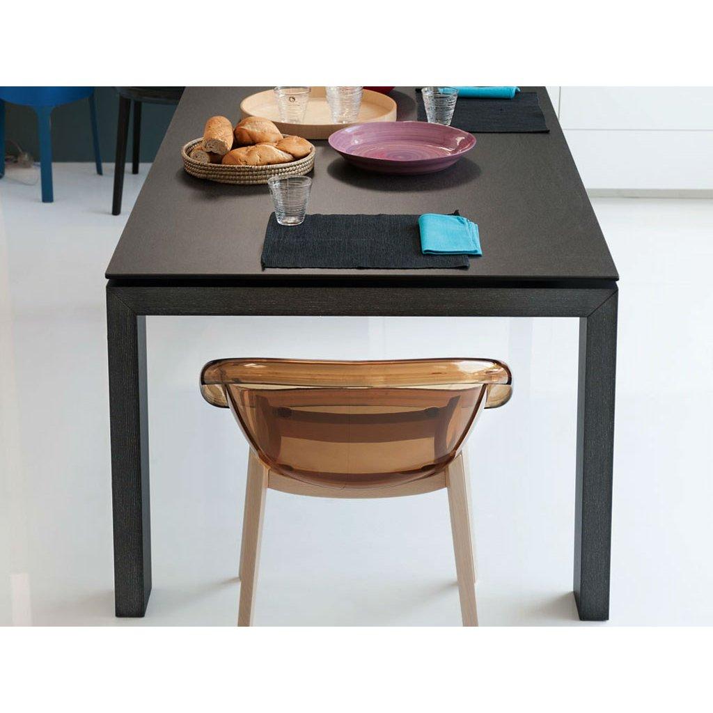 Consolle tavolo allungabile sigma 90 calligaris ebay for Calligaris consolle