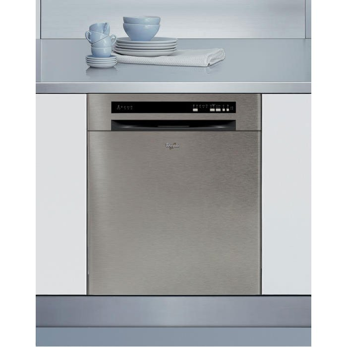 Whirlpool lavastoviglie semi incasso adpu63426six for Lavastoviglie da esterno