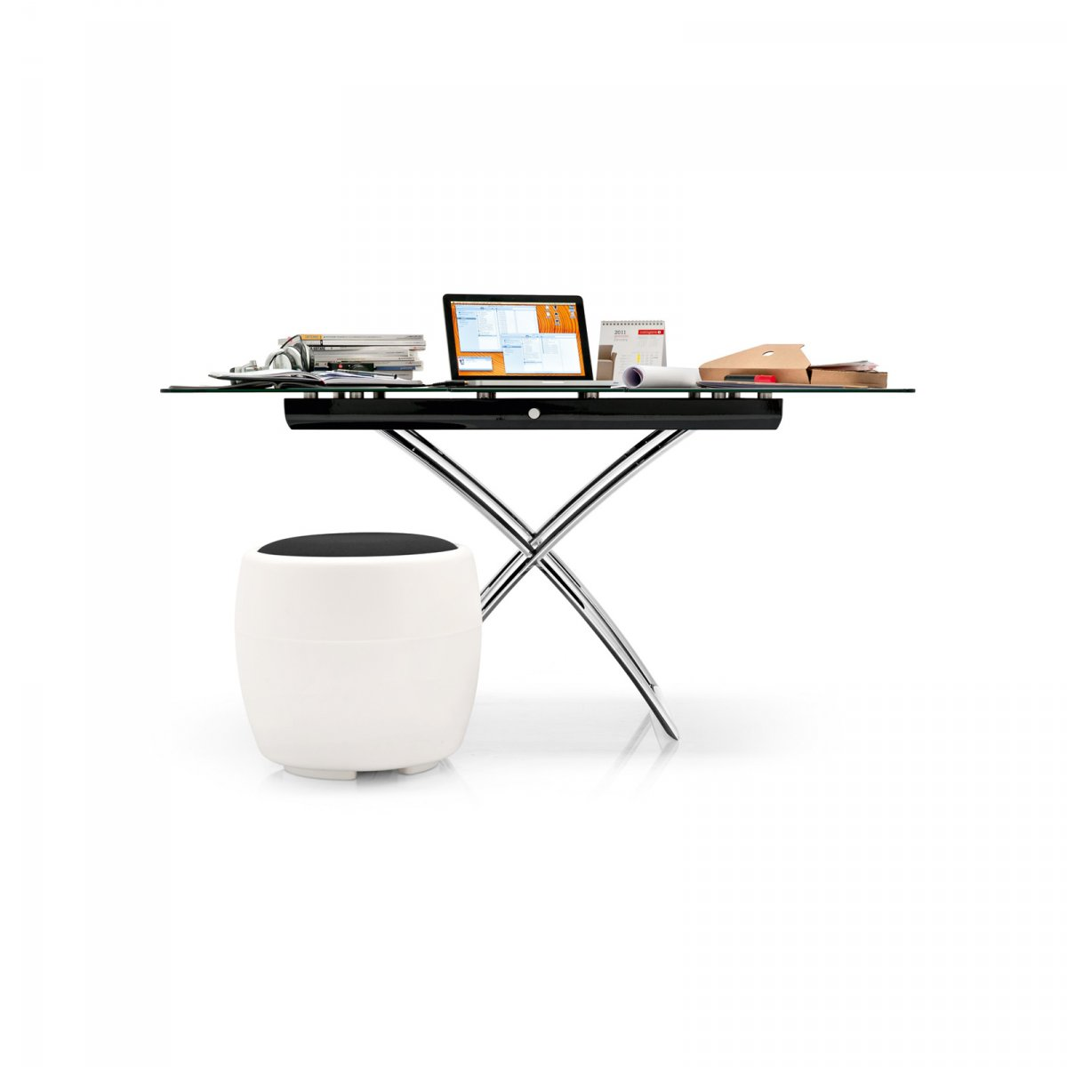 Connubia by Calligaris POUFF CANDY