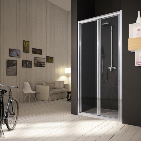 Box doccia il design per salvaguardare la modernit for Foto box doccia