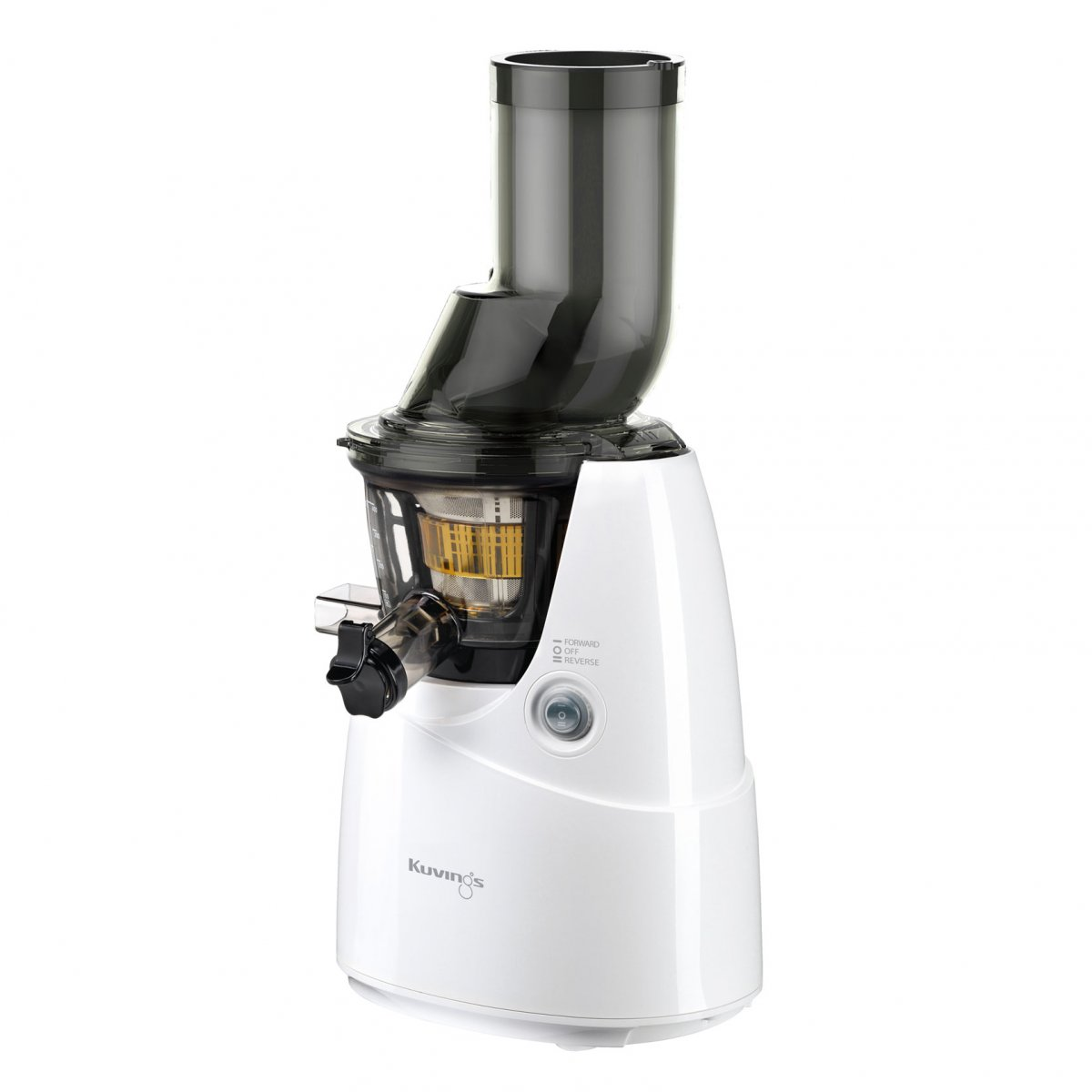Kuvings KUVINGS WHOLE SLOW JUICER WEISS