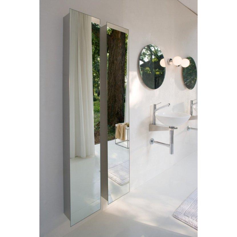 Lineabeta Pensile bagno con specchio PIKÀ 51504