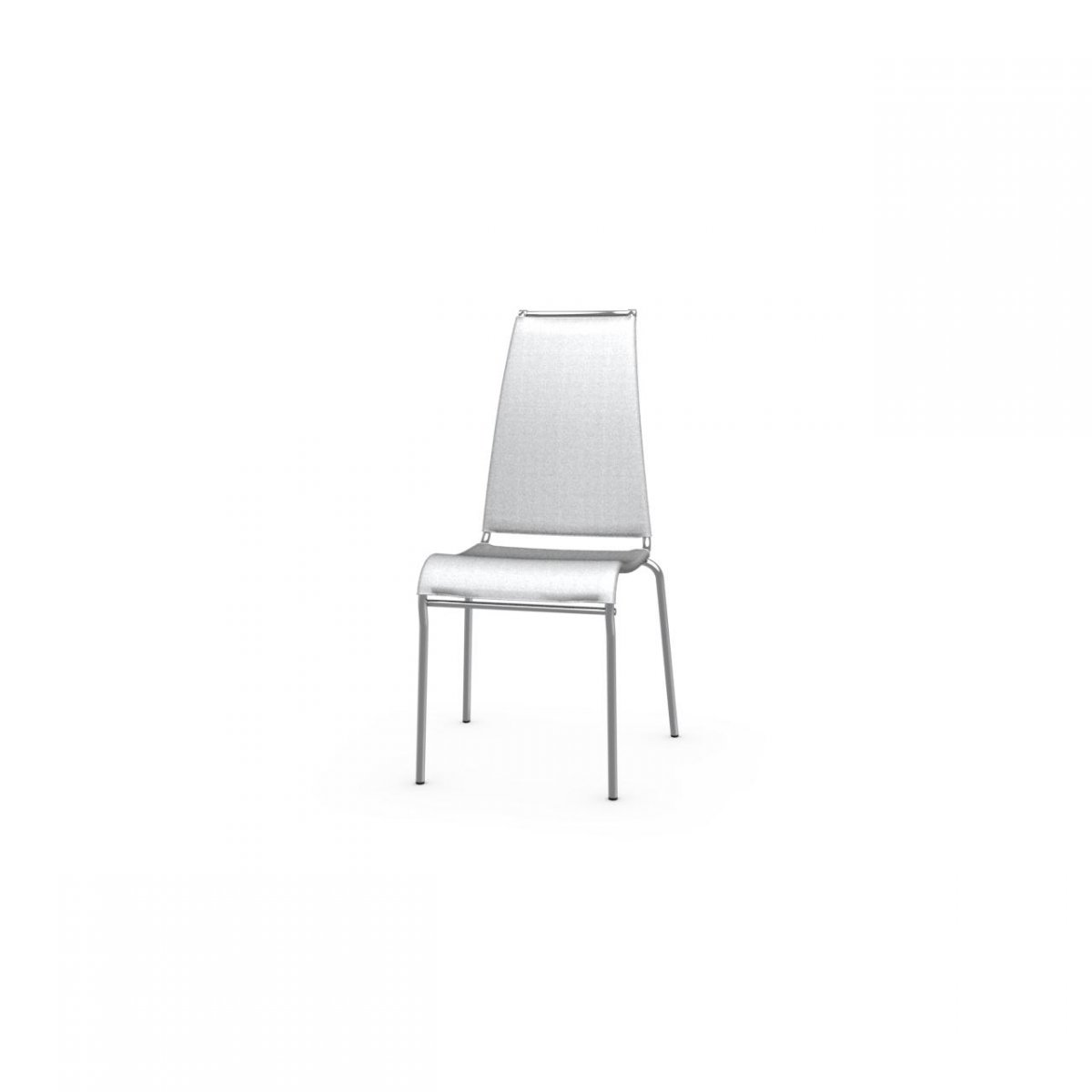 Connubia by Calligaris: SEDIA AIR HIGH CB1069 Connubia by Calligaris ...