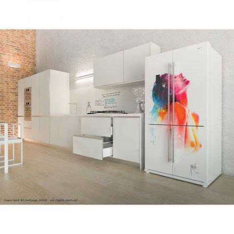 Frigoriferi free standing: frigo free standing per la tua cucina