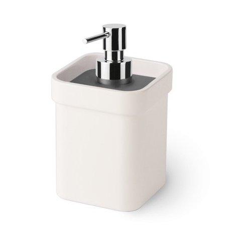 Lineabeta curv dispenser sapone lineabeta bagno - Lineabeta accessori bagno ...