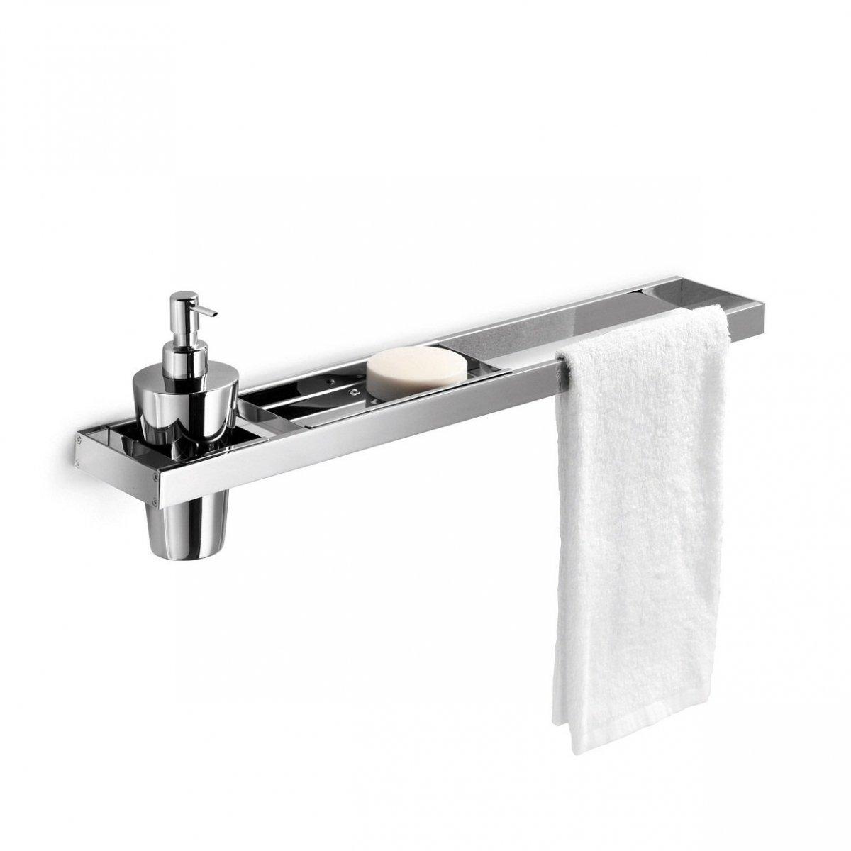 Lineabeta skuara 5281x lineabeta bagno accessori - Lineabeta accessori bagno ...