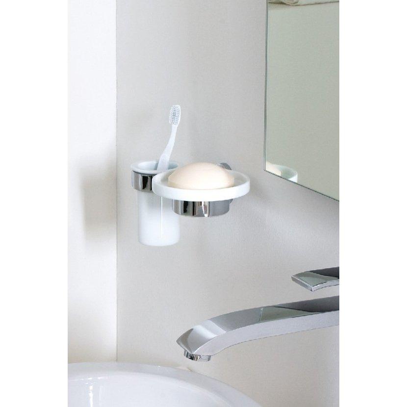 Lineabeta baketo 55003 lineabeta bagno accessori - Lineabeta accessori bagno ...