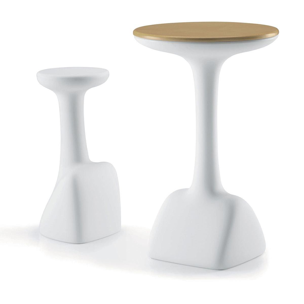 PLUST collection TISCHSTRUKTUR ARMILLARIA TABLE