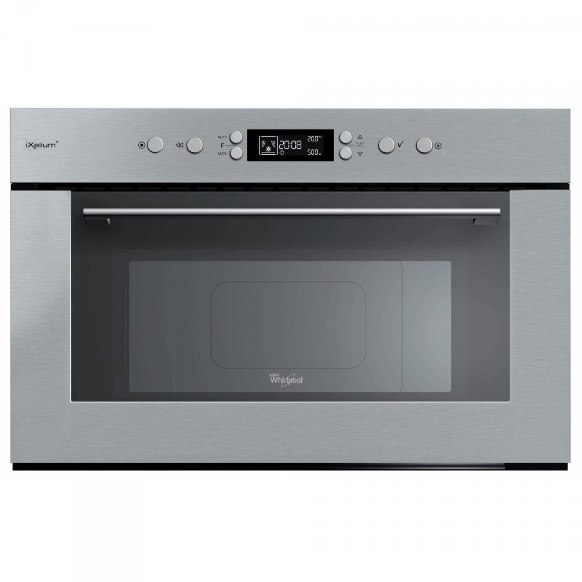 Whirlpool Microonde LINEA AMBIENT AMW735IXL