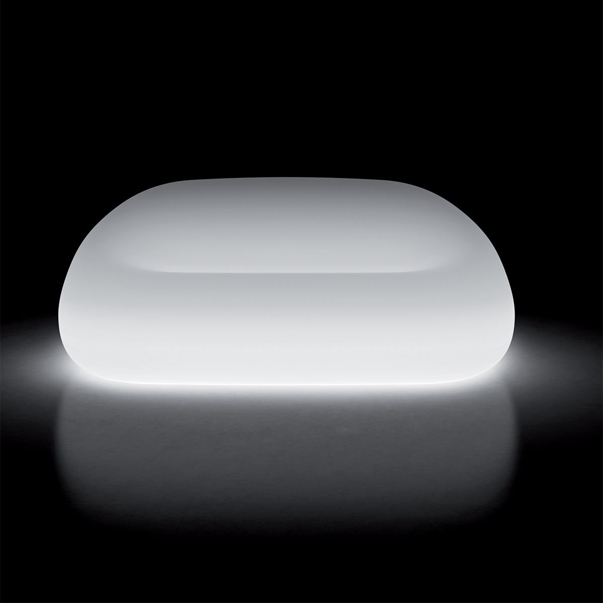 PLUST collection GUMBALL LIGHT GARTENSOFA