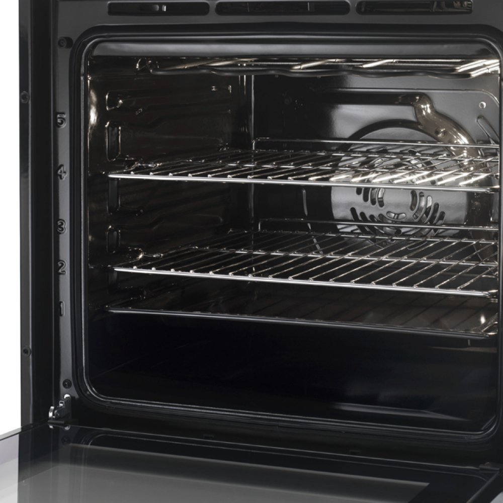 Whirlpool Forno Ambient AKZM756NB