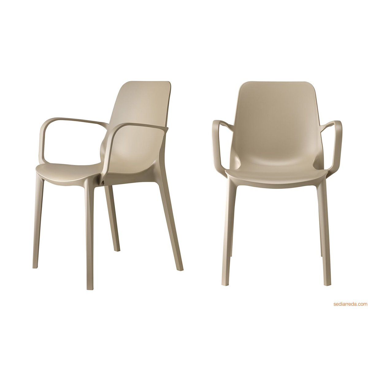 Scab Sedie E Tavoli.Scab Design Poltrona Ginevra Scab Design Tavoli E Sedie Sedie