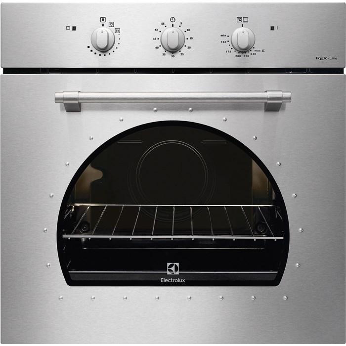 Cucine A Gas Rex Electrolux Rex Ptl64v Piano Cottura A Gas ...