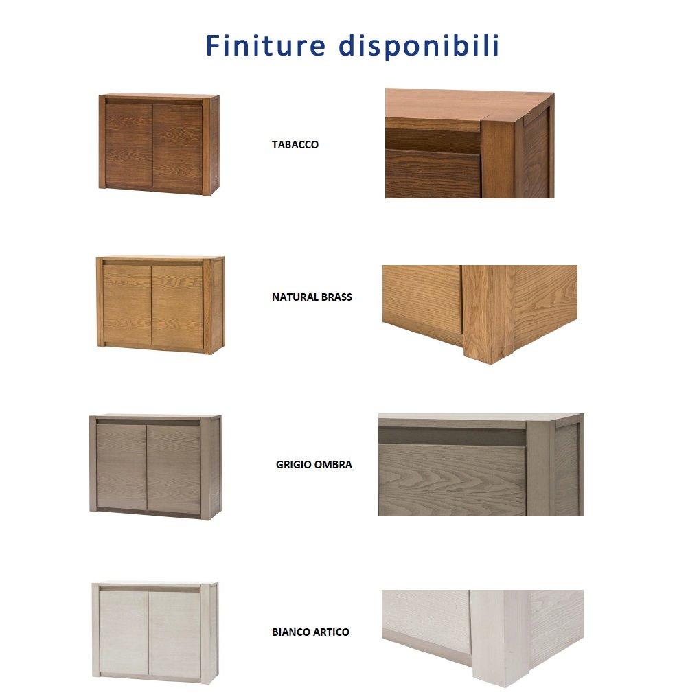 Loft tavolo ovale rovere e cristallo lf135 loft tavoli for Tavolo ovale cristallo allungabile