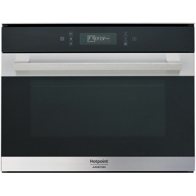 HotPoint-Ariston FORNO MICROONDE CLASS 7 MP776IXHA