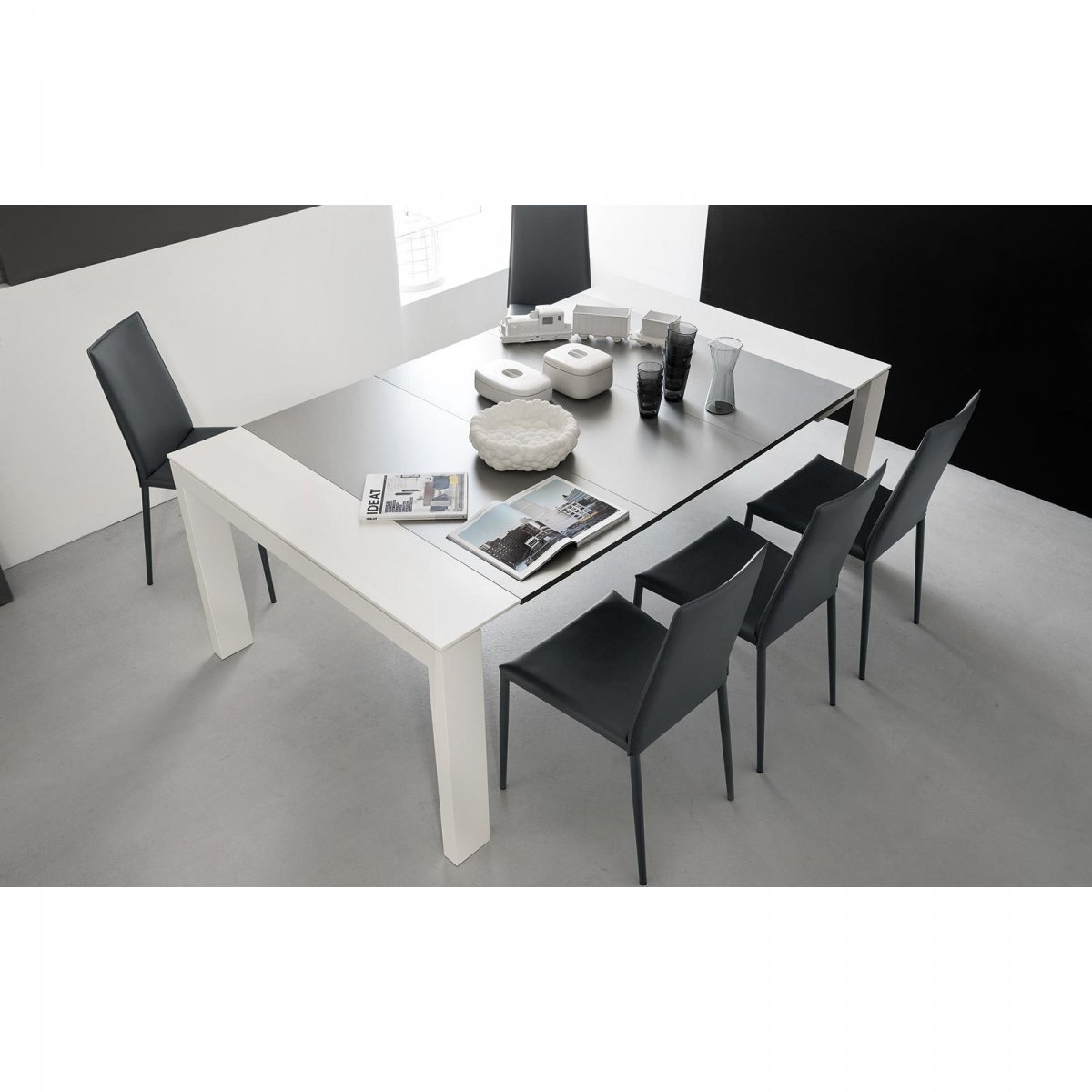 Connubia by Calligaris CONSOLLE SIGMA