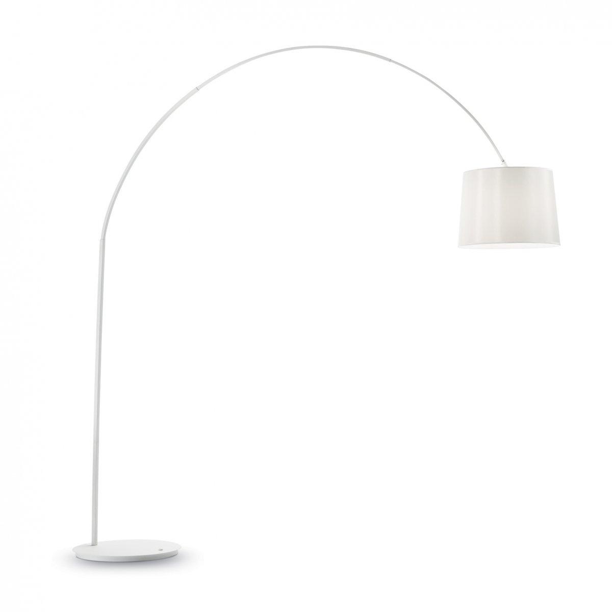 Ideal Lux DORSALE PT1 TOTAL WHITE LAMPADA DA TERRA