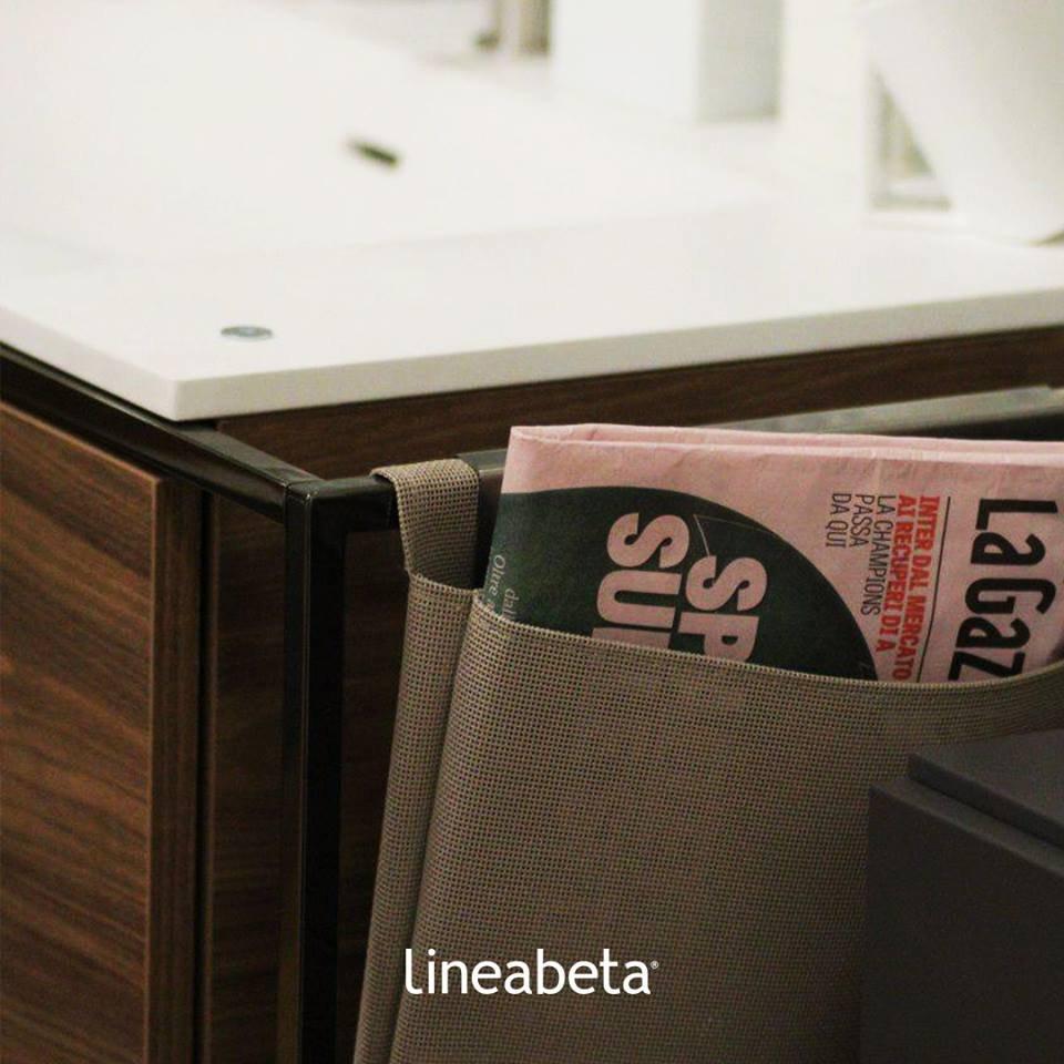 Lineabeta GRELA TASCA 7218