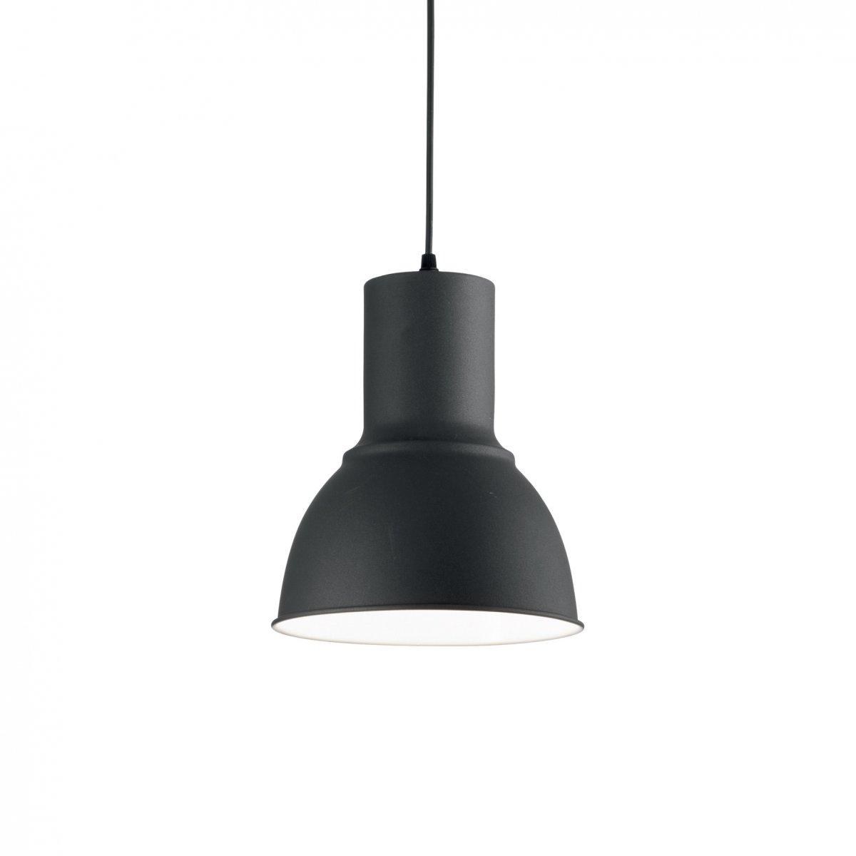 Ideal Lux BREEZE SP1 NERO LAMPADA A SOSPENSIONE 1 LUCE