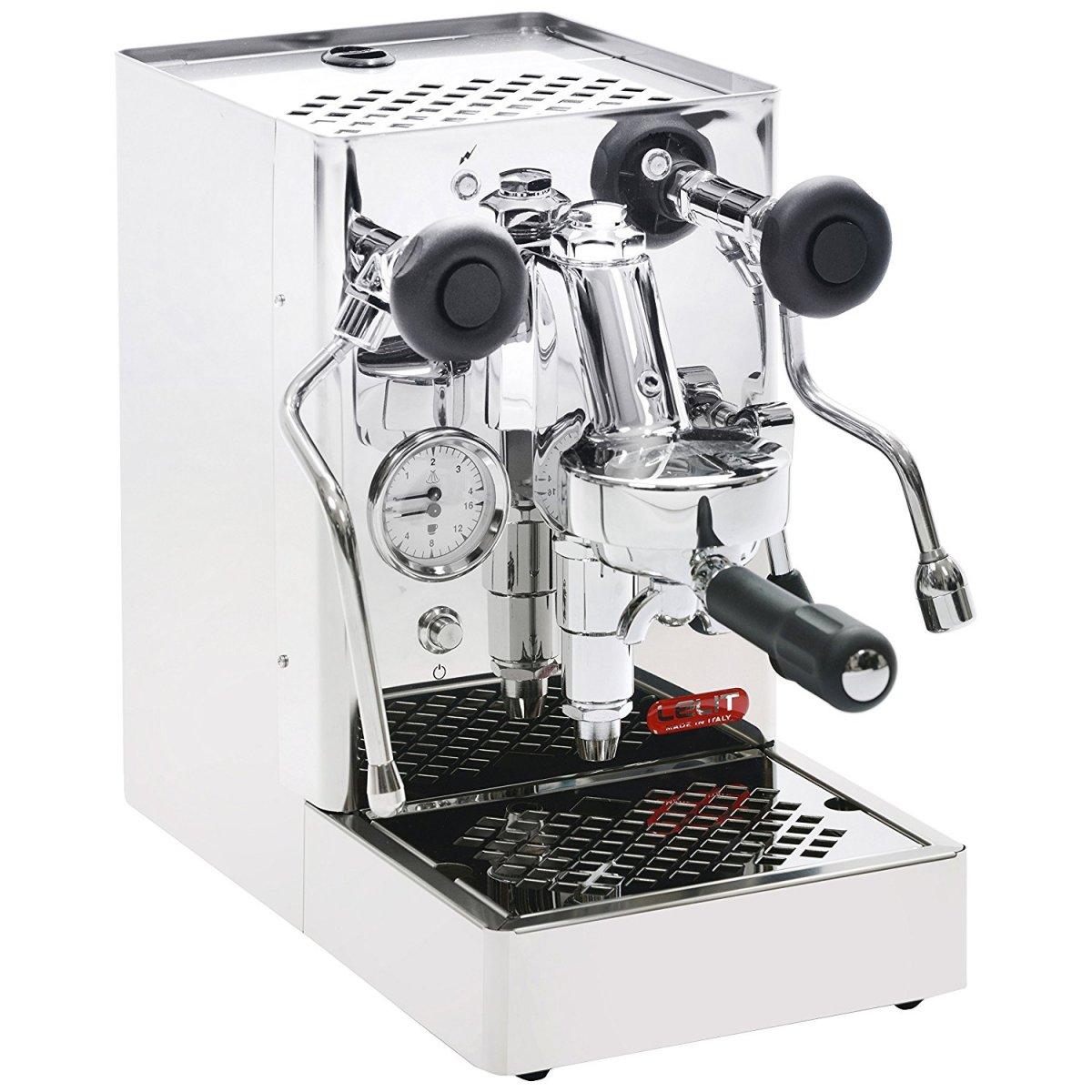 LELIT MARA PL62S MACCHINA CAFFÈ LELIT