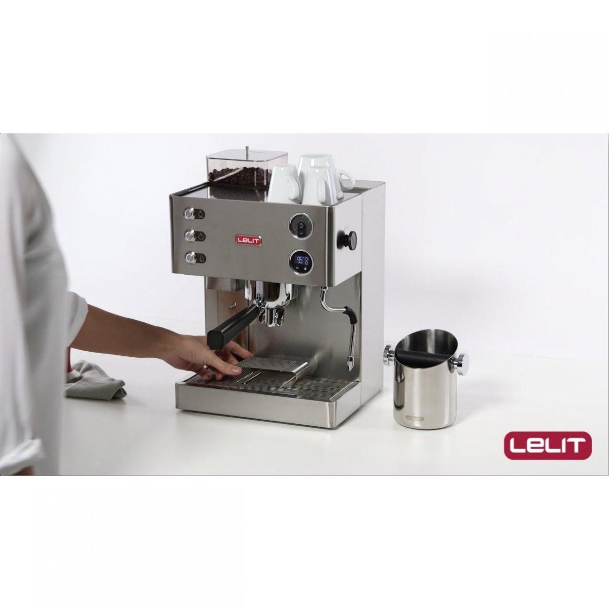 LELIT MACCHINA CAFFÈ KATE LELIT PL82T