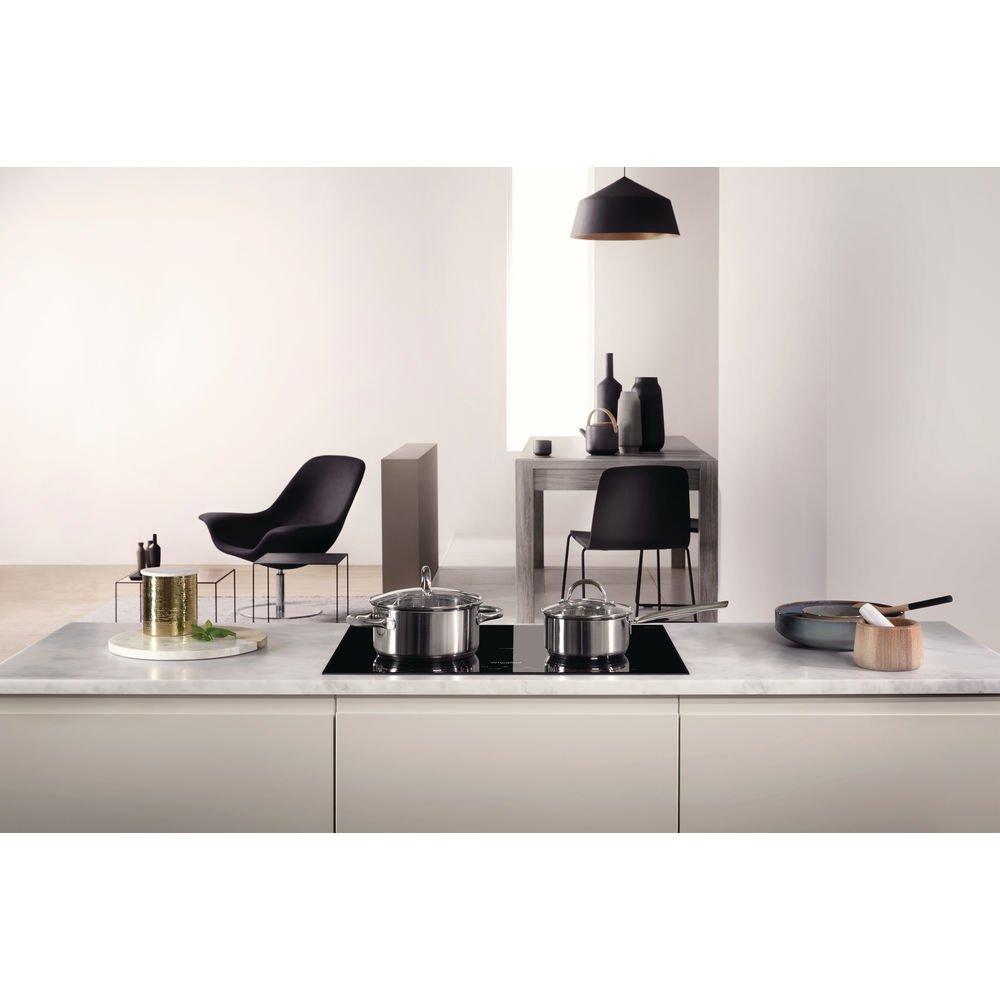 Whirlpool piano cottura induzione smart cook for Costo ascensore esterno 4 piani