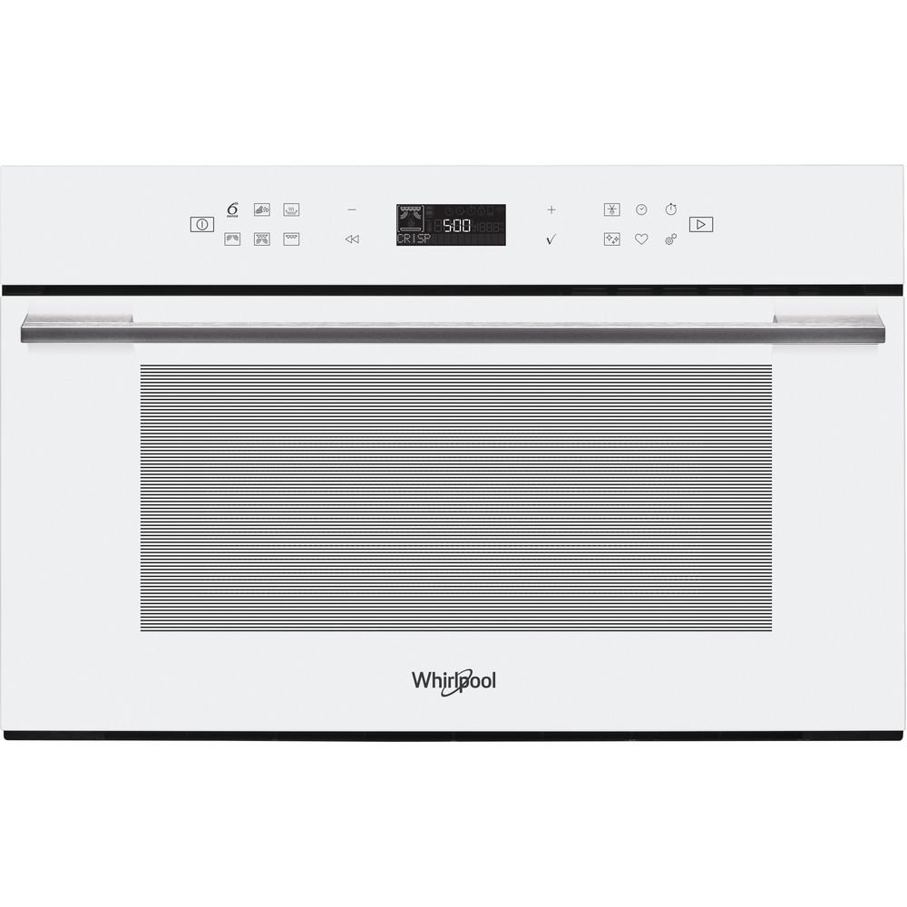 Whirlpool MICROONDE CON GRILL LINEA W W7MD440WH