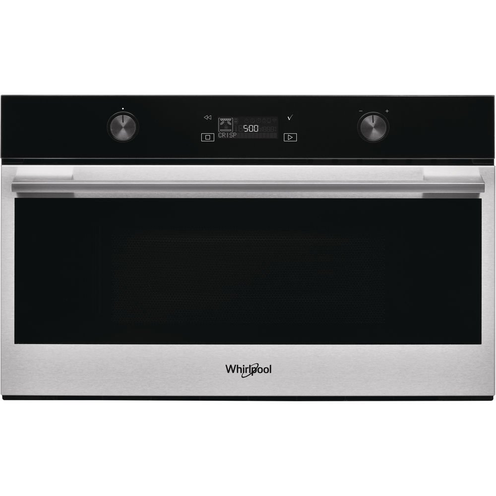 Whirlpool MICROONDE CON GRILL W7MD540