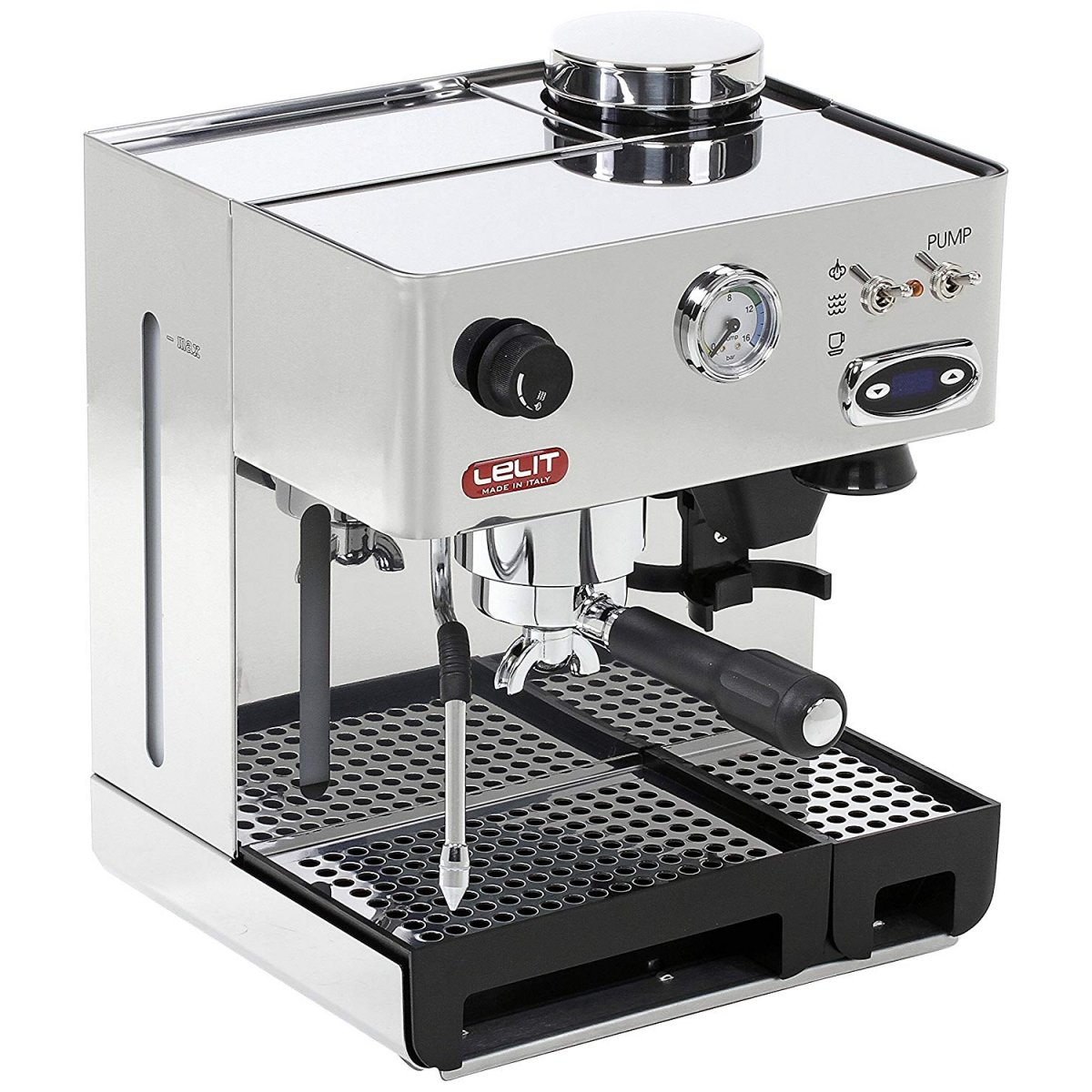 LELIT MACCHINA CAFFÈ ANNA LELIT PL042TEMD