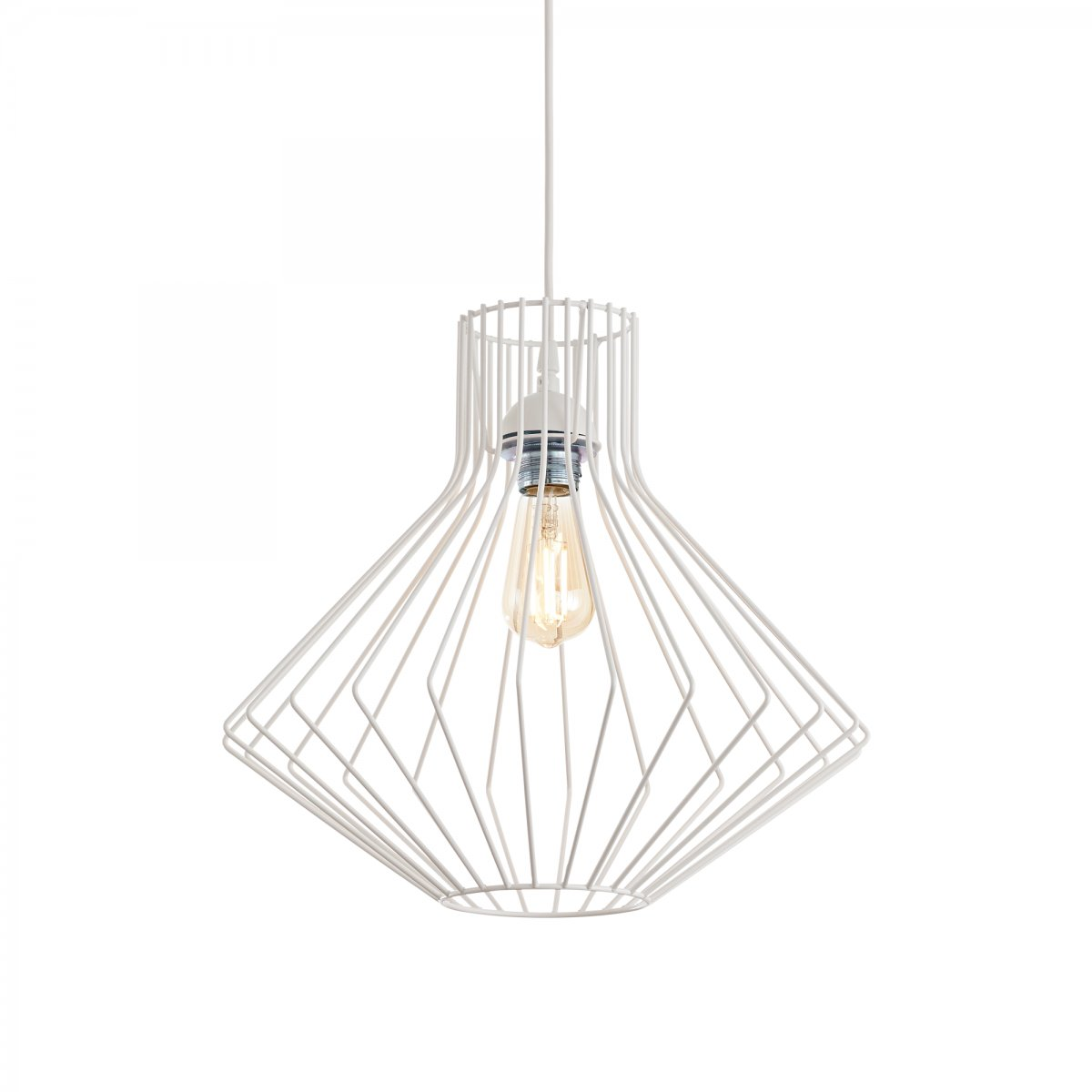 Ideal Lux AMPOLLA-4 SP1 LAMPADA A SOSPENSIONE