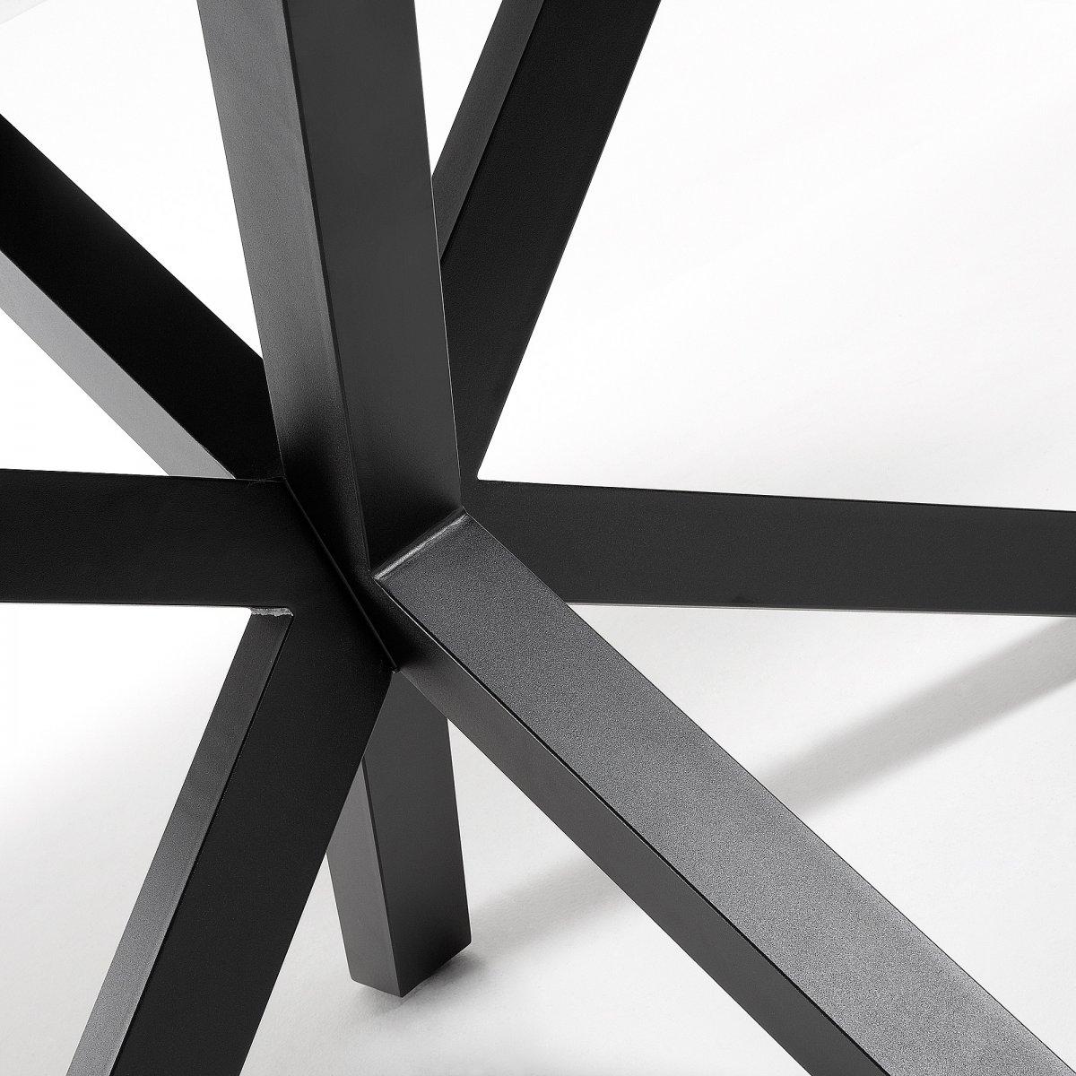 Keihome Linea J Tavolo ARGO rettangolare ceramica 180 x 100