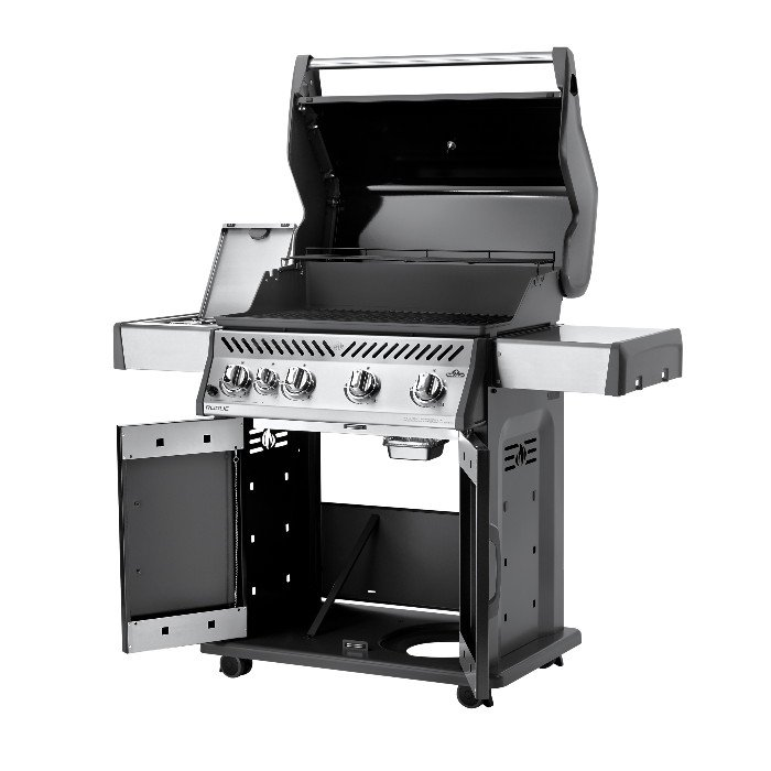 Napoleon Grills BARBECUE A GAS ROGUE R525SB