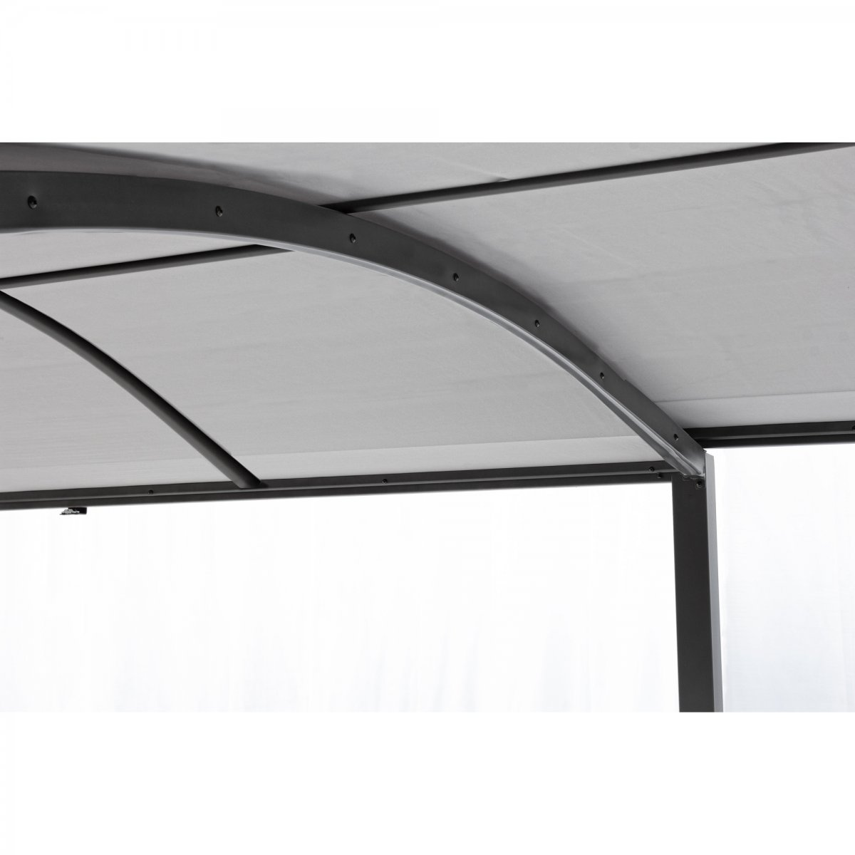 Bizzotto Yes Everyday GAZEBO NOLAN 2.9 X 3-5.7 M