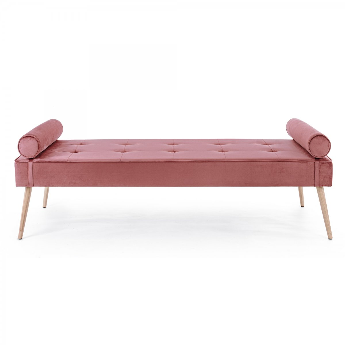 Bizzotto Home Emotion PANCA DAYBED GJSEL ROSA ANTIK