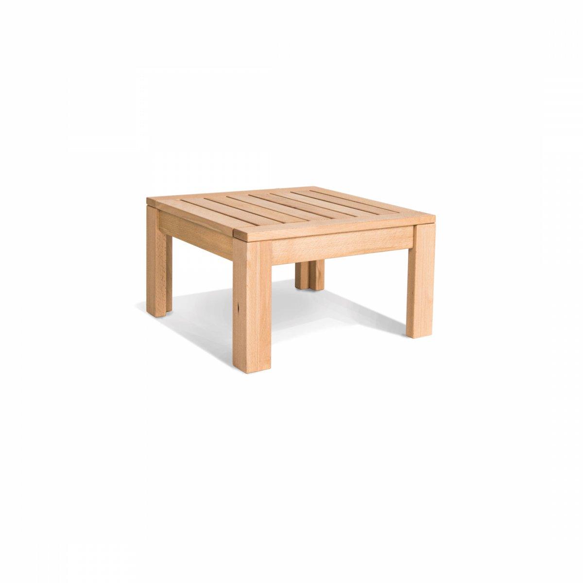 Woodman tavolino Mexico legno naturale