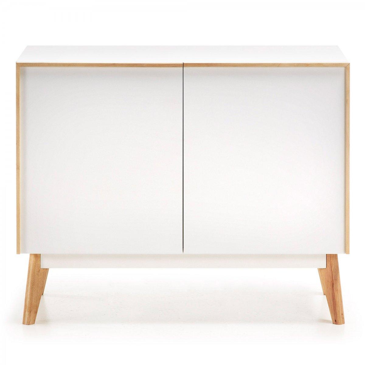 Keihome Linea J Credenza Melan 90 x 72 cm