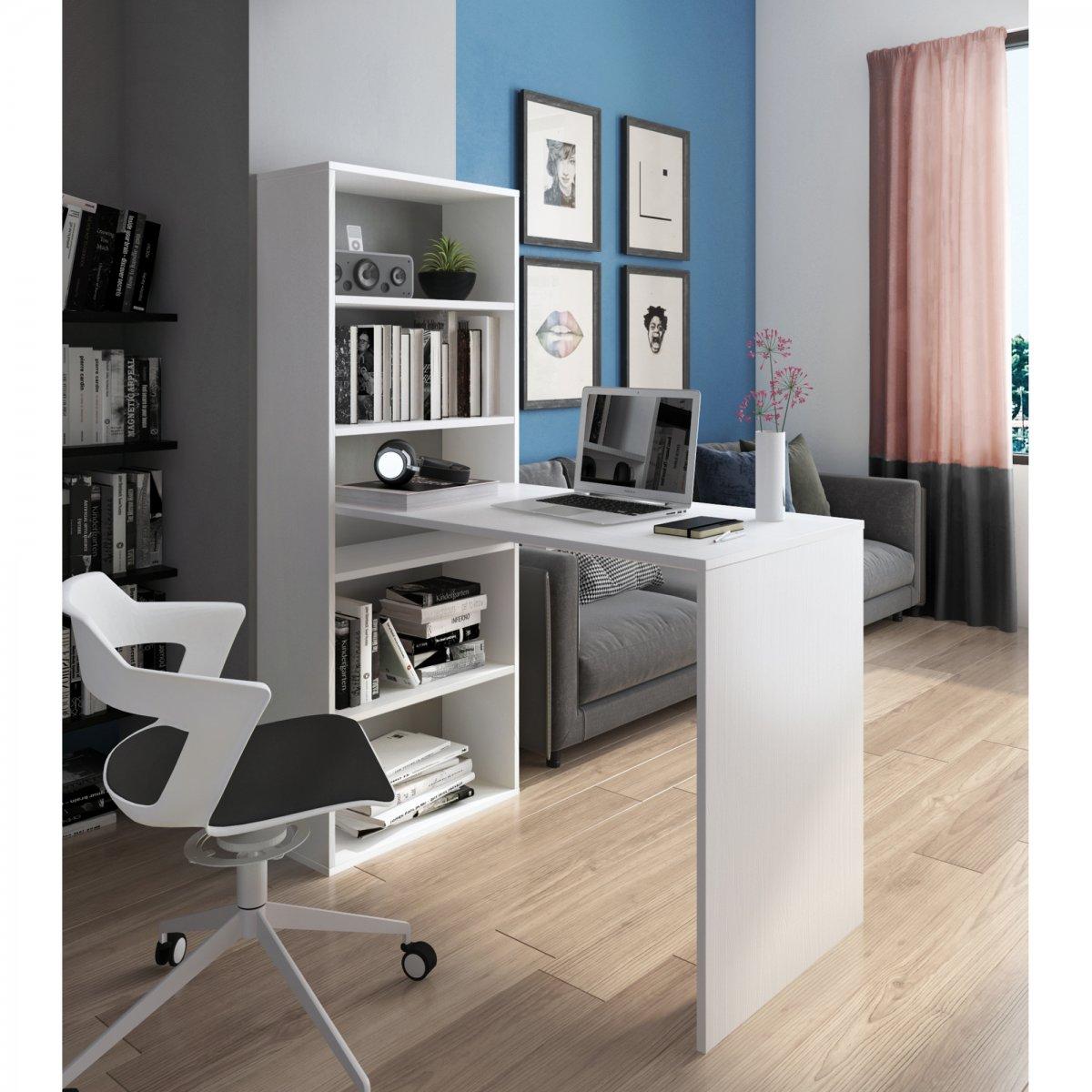 Tomasucci libreria con scrivania ART
