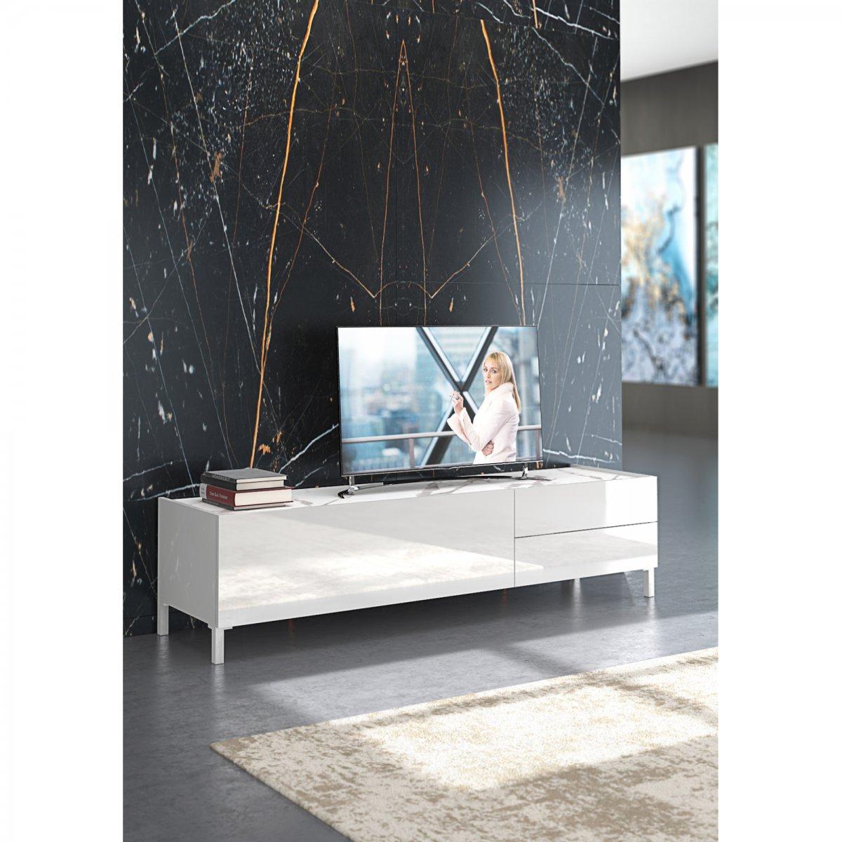 Tomasucci porta TV EDDY