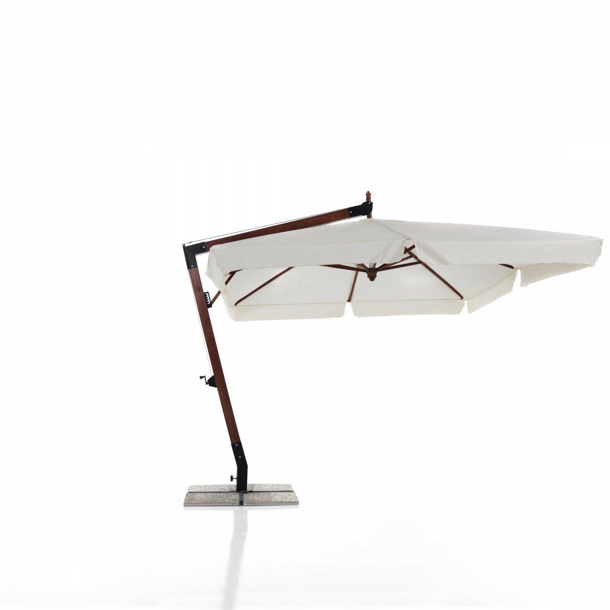 Tomasucci ombrellone PORTONOVO 3 x 4