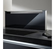 Airone Elektra 120 schwarzes Glas