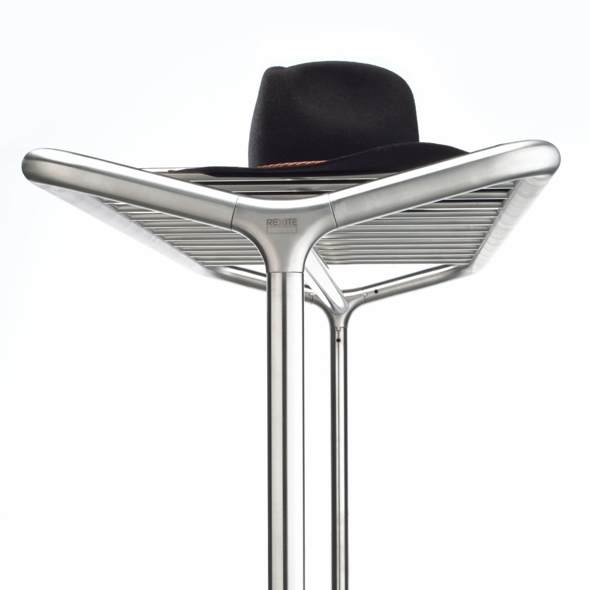 Rexite APPENDIABITI NOX VESTA con cappelliera e supporto borse