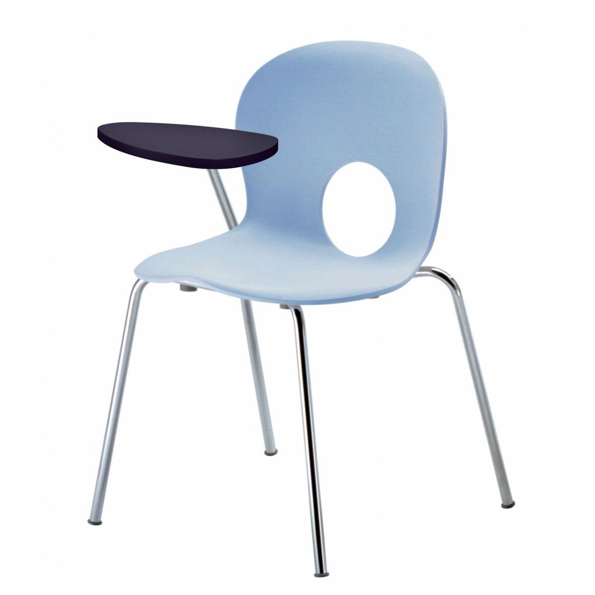 Rexite: SEDIA OLIVIA SCRITTOIO Rexite | tavoli e sedie - sedie